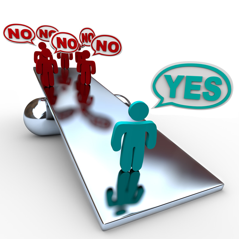 Say Yes Policy - Canadian Viewpoint distinguishes itself in its ability to say yes to, and then delivering on custom requests